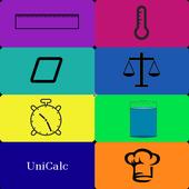 UniCalc icon
