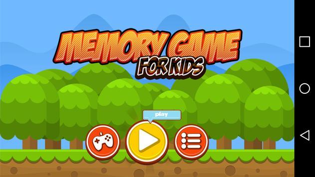 Eşini Bul- Hafıza Oyunu(Memory Game) apk screenshot