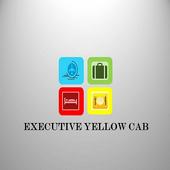 Executive Yellow Cab icon