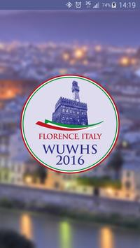 WUWHS 2016 poster