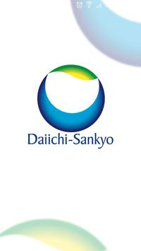 DaiichiSankyo Eventi Aziendali poster