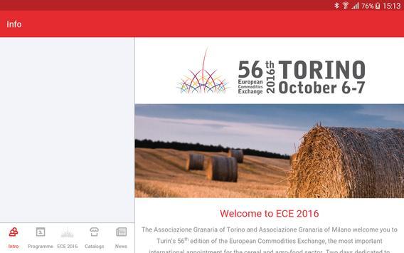 ECE 2016 apk screenshot