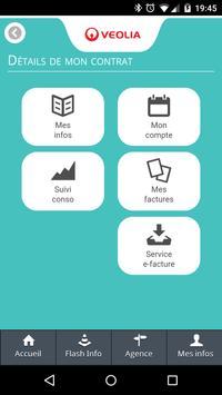 Veolia Réunion screenshot 1