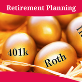 Retirement Planning Guide icon