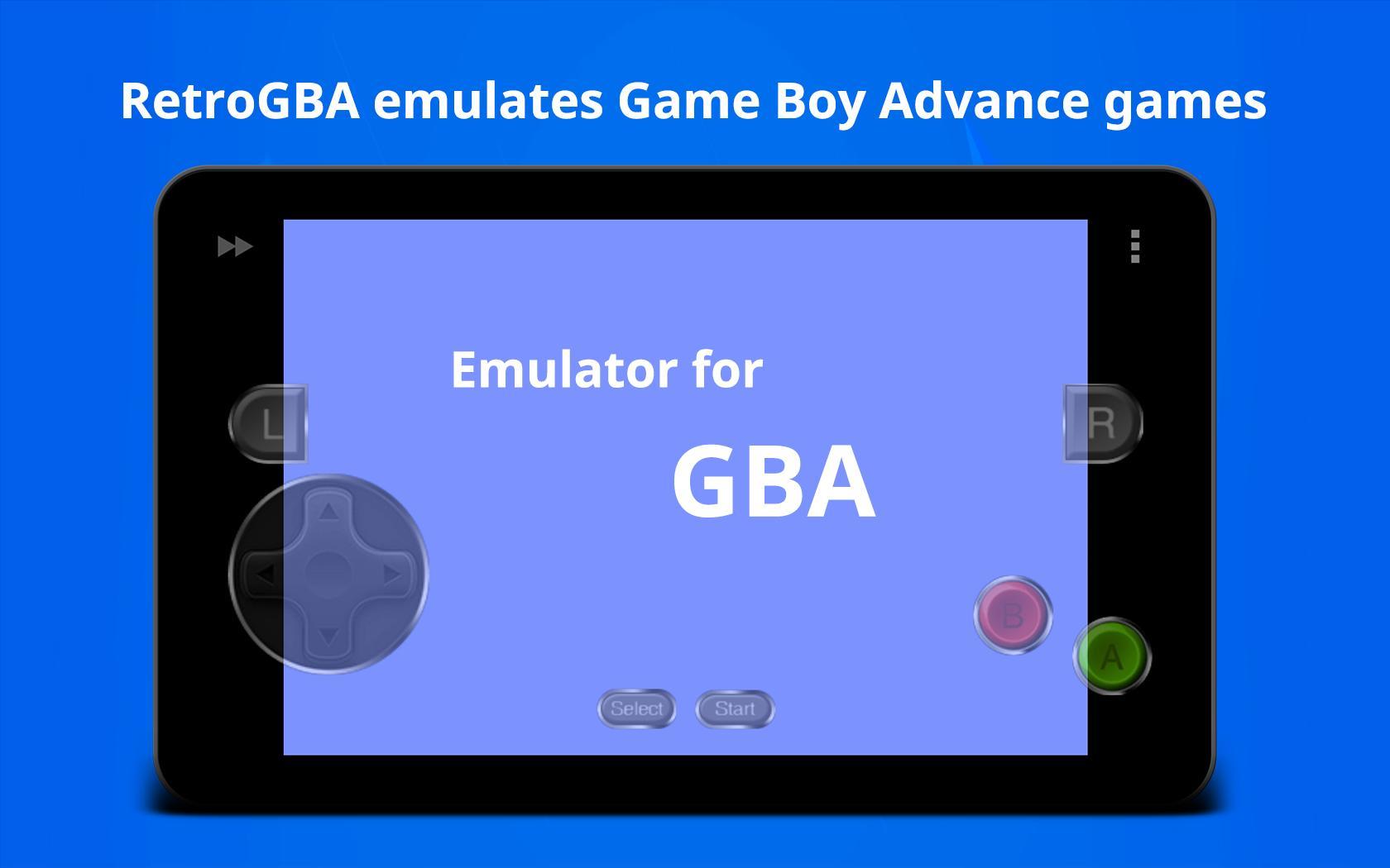 Emulator Vba Na Androida Gastronomia Y Viajes