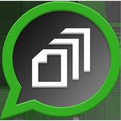 WFS: WhatsApp File Sender icon