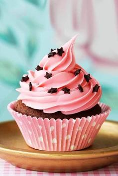 Cupcake Live Wallpaper poster
