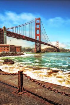 Bridge Live Wallpaper poster