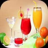 Juice Live Wallpaper icon