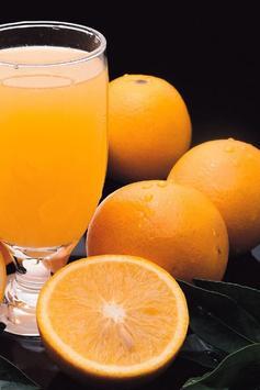 Juice Live Wallpaper screenshot 1