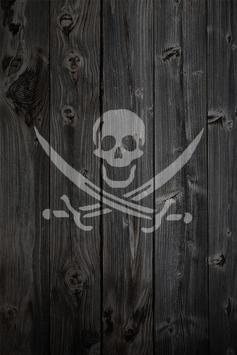 Skulls Live Wallpaper screenshot 3
