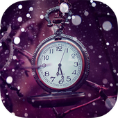 Pocket Watch Live Wallpaper icon