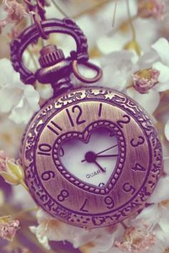 Pocket Watch Live Wallpaper screenshot 1