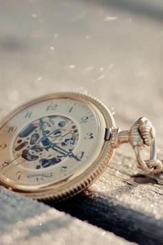 Pocket Watch Live Wallpaper screenshot 3