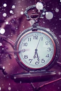 Pocket Watch Live Wallpaper apk screenshot