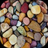 Pebbles Live Wallpaper icon