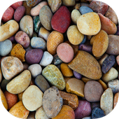 Pebbles Live Wallpaper icon