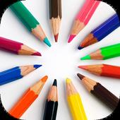 Pencil Live Wallpaper icon