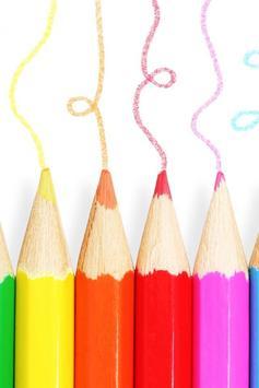 Pencil Live Wallpaper apk screenshot