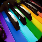 Piano Live Wallpaper icon