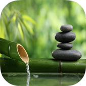 Zen Garden Live Wallpaper icon