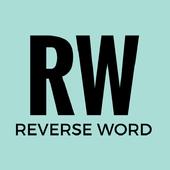 Reverse Word icon
