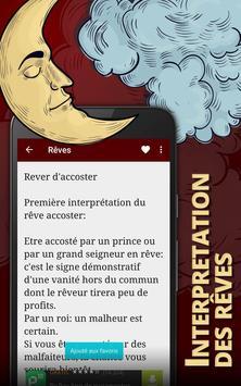 Dictionnaire Des Rêves et Interpretation poster