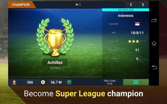 Revolution Football Manager screenshot 14