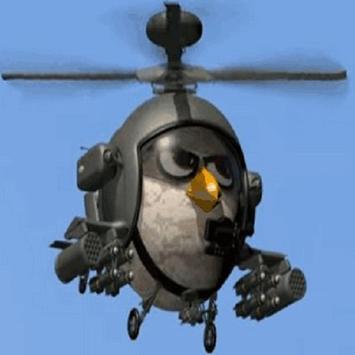 enigma  the bird revolution military screenshot 1