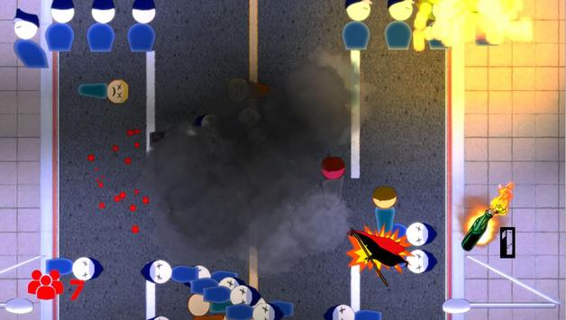 Revolution Guy screenshot 2