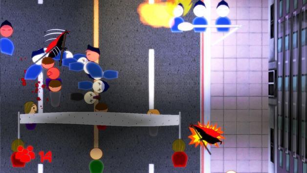 Revolution Guy screenshot 3