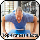 Top Fitness Facts icon
