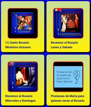 The Holy Rosary. screenshot 4