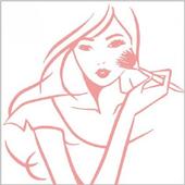 Косметика макияж магазин icon