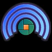 Red Bus Saldo NFC icon