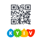 Kyiv Pass Reader icon