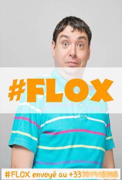 #FLOX poster