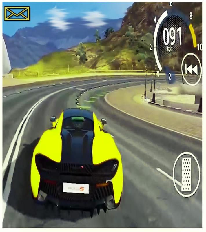 guide for real turbo car racing 3 for android apk download. Black Bedroom Furniture Sets. Home Design Ideas