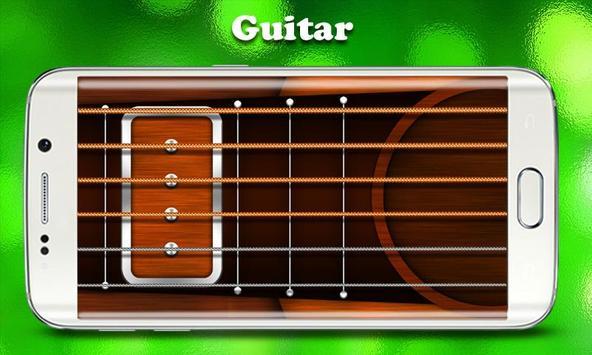 Real Guitar Free - Chords & Guitar Simulator APK Download - Free ...