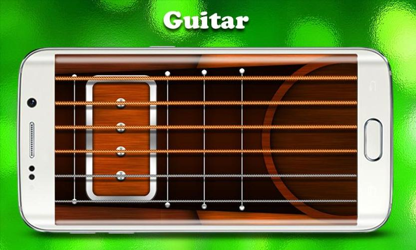 real guitar free chords guitar simulator for android apk download. Black Bedroom Furniture Sets. Home Design Ideas