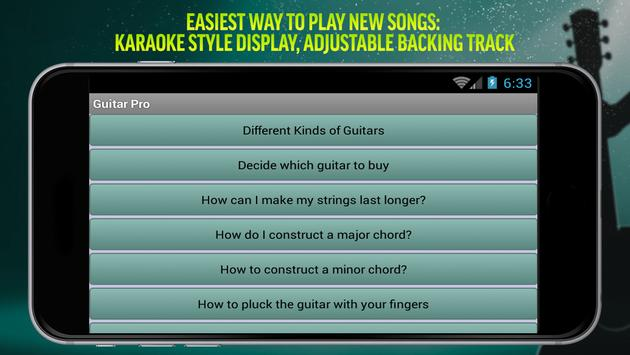 Real Guitar Rockstar APK Download - Free Music & Audio APP for ...