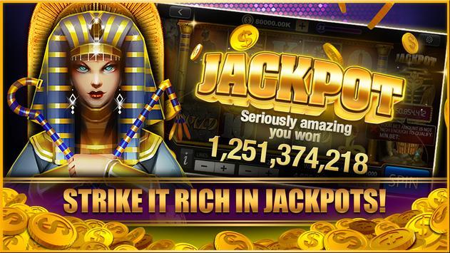 Pokerman Slots - Spin to Win screenshot 3