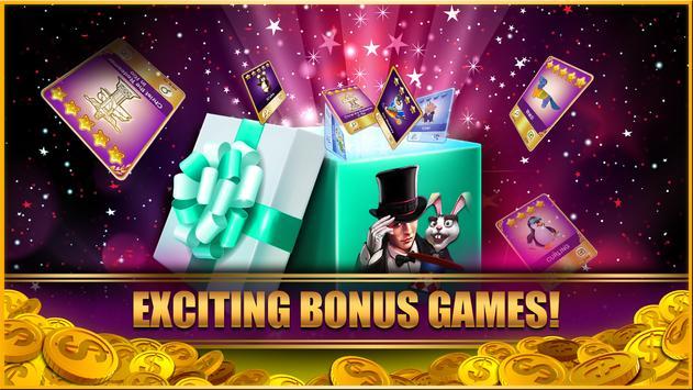 Pokerman Slots - Spin to Win screenshot 2