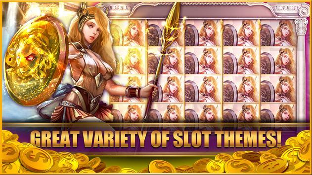 Pokerman Slots - Spin to Win screenshot 7