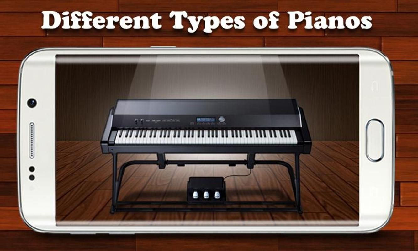 Music Keyboard Tiles APK Download