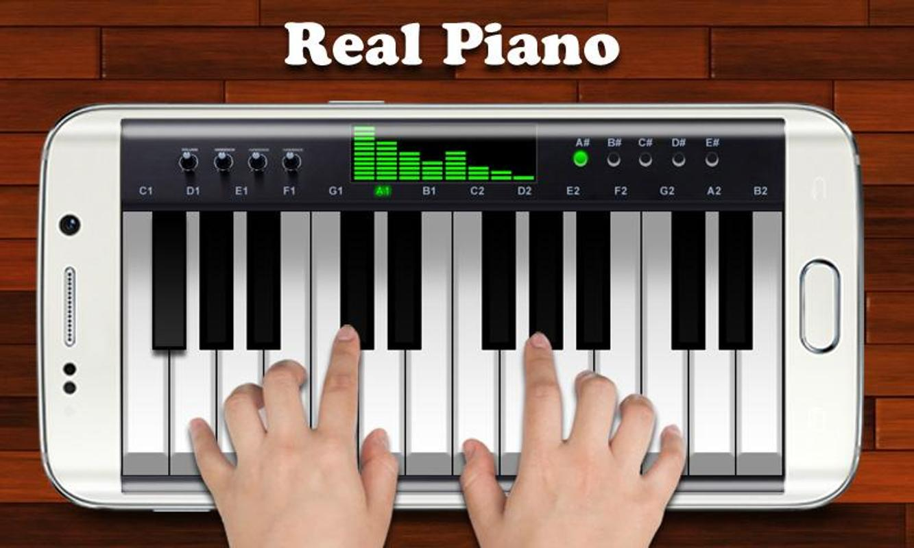 Piano For Android
