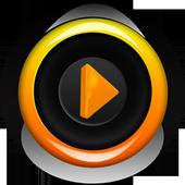 3D realplayer™ Lecteur Vidéo icon