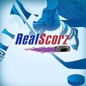 RealScorz Hockey icon