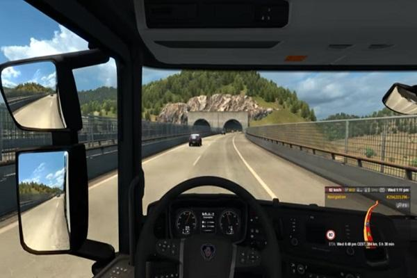 Euro Truck Simulator 2 Trick for Android - APK Download