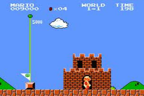New Super Mario Bros Free Wlp for Android - APK Download